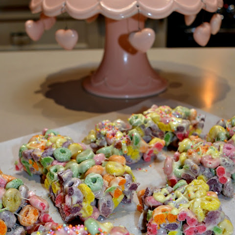Froot Loop Slice