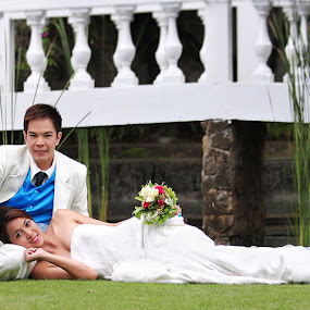 The Passion of Love by Roland Caranzo - Wedding Reception ( wedding photographers, cebu photographers, caranzo digital )