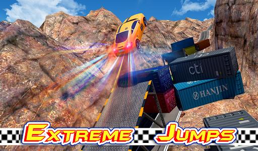 City Car Stunts 3D screenshot 15