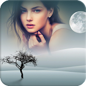 Beautiful Nature Frames APK for iPhone