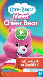 FarFaria Children's Storybooks- screenshot thumbnail