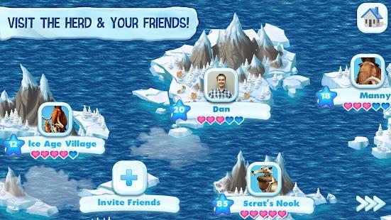 Ice Age Village APK for Ubuntu