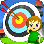 Archery Masters 3D Icon
