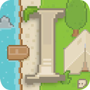 Island Survival Pixel Paradise Online PC (Windows / MAC)