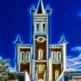 by Branka Radmanić - Buildings & Architecture Places of Worship