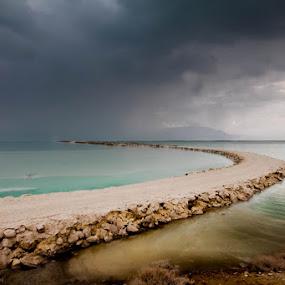by Libin Michael - Landscapes Beaches