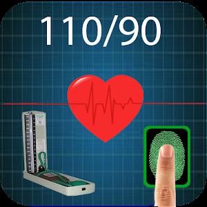 Проверка артериального давле