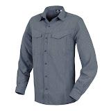 Рубашка DEFENDER Mk2 Gentleman - Helikon-Tex - синий