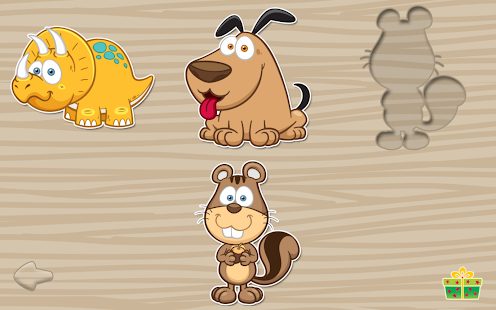 Educational Puzzles for Kids (Preschool) for pc