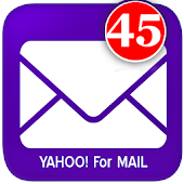 Email YAHOO Mail Mobile App Tutor icon