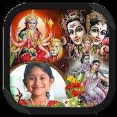 Free Download Hindu God HD Photo Frames APK for Samsung