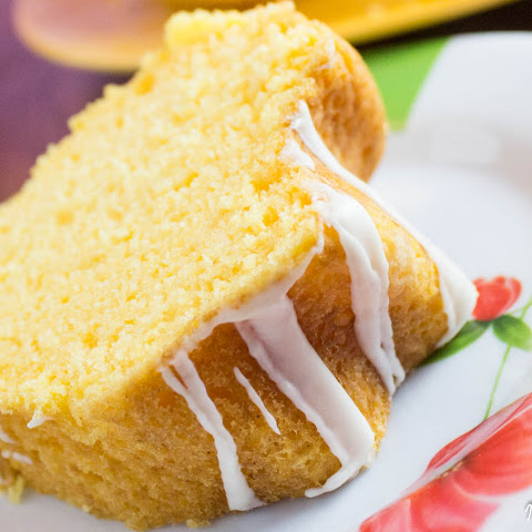 Sponge Cake from a Boxed Mix