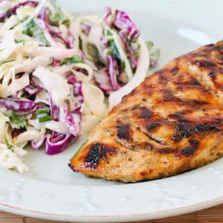 Garlic Rosemary Chicken Marinade Recipes