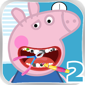 Peppa Dentist 2 Online PC (Windows / MAC)