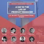 A Day in the life of A Product Manager - Gurgaon