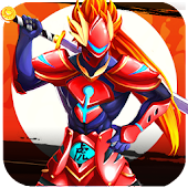 Game King of Fighting APK for Kindle