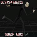 Slenderman Must Run APK for Bluestacks