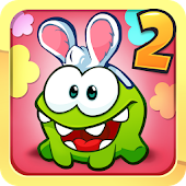 Download Cut the Rope 2 APK to PC