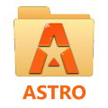 ASTRO File Manager APK for Blackberry