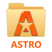 App ASTRO File Manager version 2015 APK