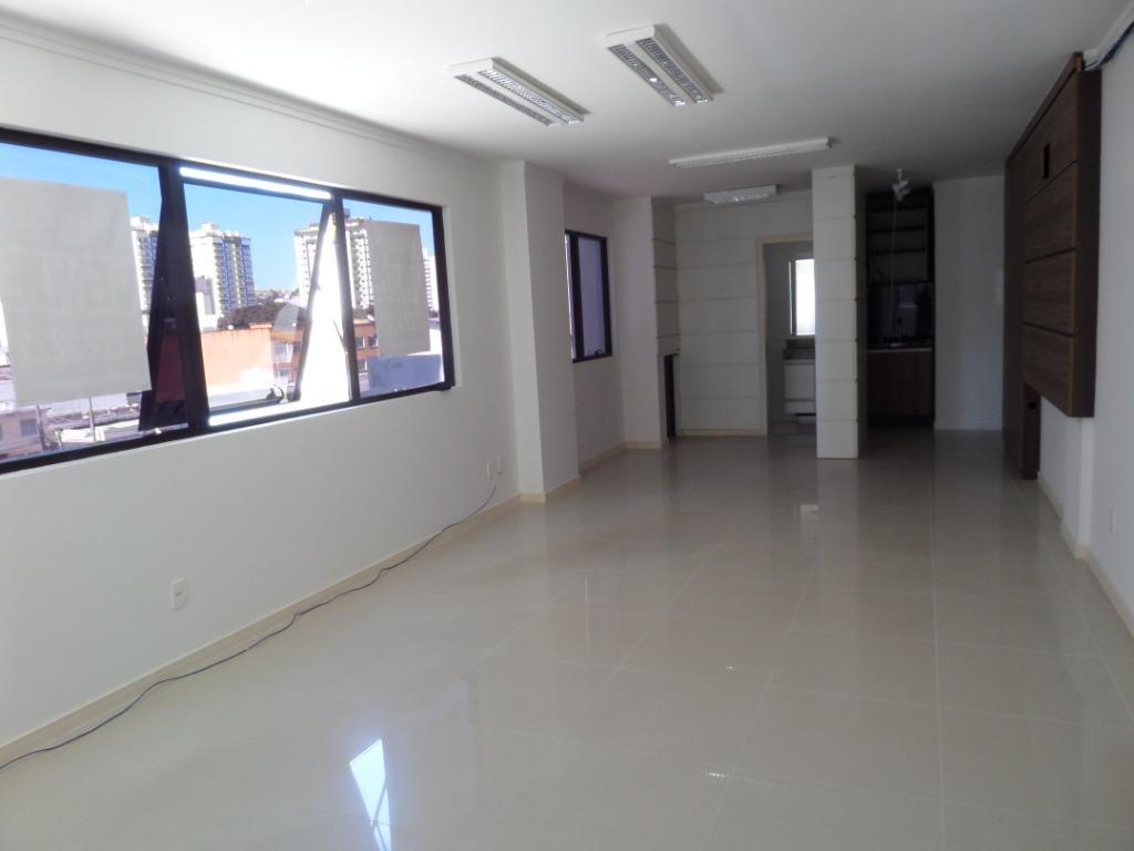 Imagem Sala Comercial Florianópolis Estreito 2140023
