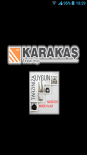 Karakaş Yapı - screenshot