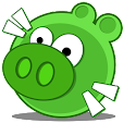 Cartoon Pig.. file APK for Gaming PC/PS3/PS4 Smart TV