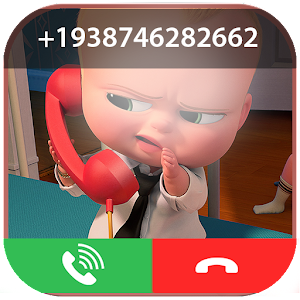App Baby Boss Prank Call APK for Windows Phone