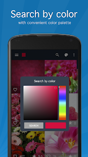 Wallpapers HD Backgrounds 7Fon APK for iPhone