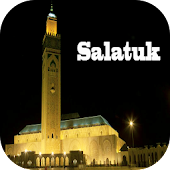 Download Salatuk Muslim Prayer Times APK for Android Kitkat