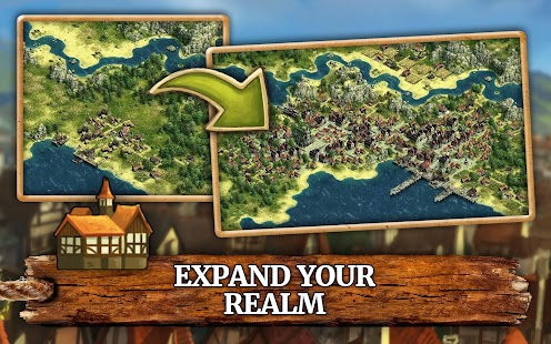 Game Anno: Build an Empire APK for Kindle