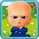 The Boss Baby: feed and play