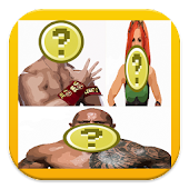Free Download Guess The Wrestler Quiz APK for Samsung