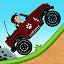 Mountain Hill Racing Car Climb
