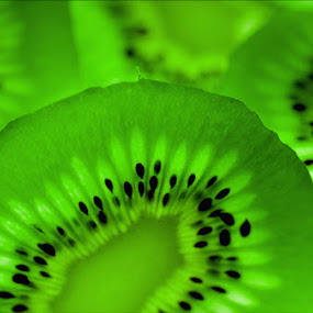 Kiwi by Irshad Rahimbux - Food & Drink Ingredients