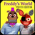 Freddy's World Photo Editor APK for Bluestacks