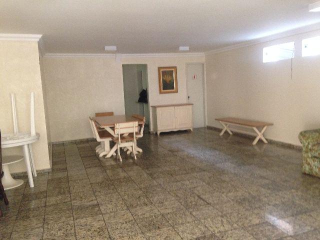 Apartamento residencial para venda e locação, Paraíso, São P...