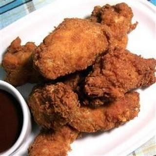 Mustard Fried Chicken Recipes