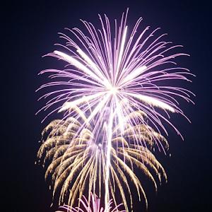 Fourth of July Fireworks at Urbana Airport; Urbana, Ohio (7).JPG