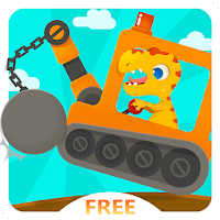 Dinosaur Digger 3 Free on PC / Download (Windows 10,7,XP/Mac)