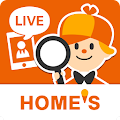 App HOME'S LIVE apk for kindle fire