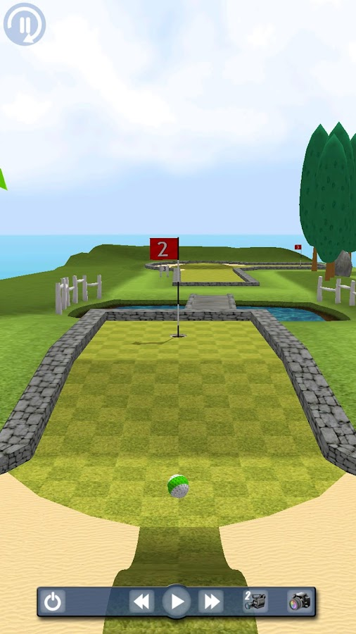My Golf 3D Screenshot 6