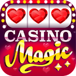 Casino Magic FREE Slots 20.07 Apk