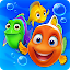 Fishdom for Lollipop - Android 5.0