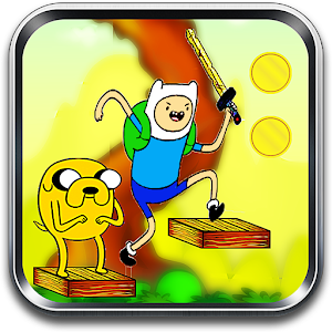 Download Adventure Finn & Jake Time For PC Windows and Mac