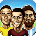 Game Football Clash Online APK for Kindle