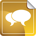 Free WhatsUp Gold Messenger APK for Windows 8