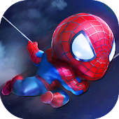 Download Spider Tower Down APK on PC