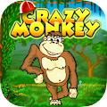 Game Crazy Monkey apk for kindle fire