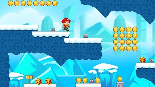 Super Jabber Jump 3 screenshot 6